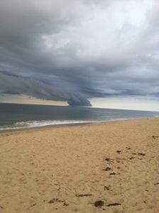 Thunderhead at Race Point